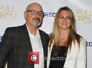 Terry O'quinn and Kate Baldwin