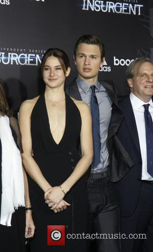 """Insurgent"" Debut Might Match ""Divergent"", Barely"