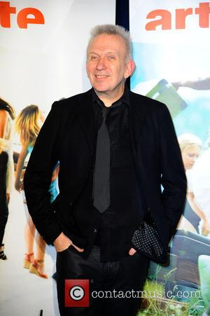 Sick Jean Paul Gaultier Misses Target Launch