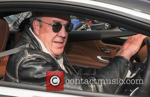 Jeremy Clarkson - Jeremy Clarkson in London - London, United Kingdom - Tuesday 17th March 2015