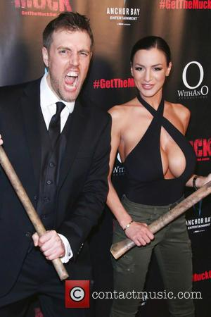 Steve Wolsh and Jordan Carver