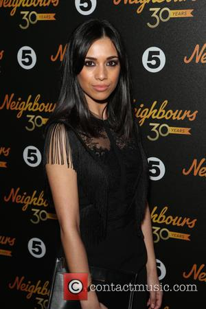 Fiona Wade - 'Neighbours' 30th Anniversary event at Café De Paris in Leicester Square - Arrivals at Leicester Sq -...