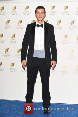 Bear Grylls - Royal Television Society Programme Awards held at the Grosvenor House. at Grosvenor House - London, United Kingdom...