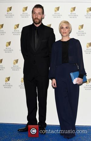 Craig Parkinson and Vicky Mcclure