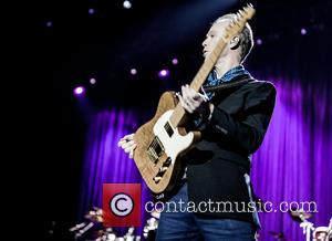 Gary Kemp and Spandau Ballet - Spandau Ballet perform live in concert at the O2 Arena at O2 Arena -...