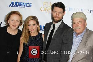 Kate Burton, Brittany Snow, Patrick Fugit and Stacy Keach