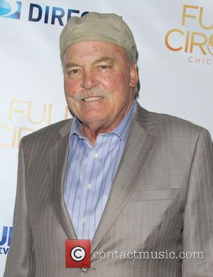 Stacy Keach - Shots from the premiere of