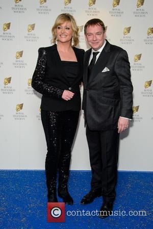 Adam Woodyatt - Royal Television Society Programme Awards - Arrivals - London, United Kingdom - Tuesday 17th March 2015
