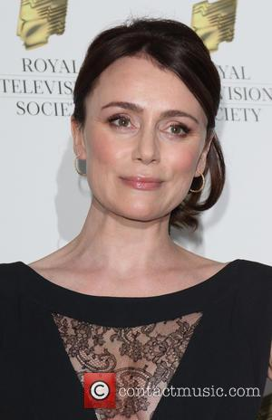 Keeley Hawes - RTS Programme Awards 2015 at the Grosvenor House Hotel at Grosvenor Hotel Park Lane, Grosvenor House -...