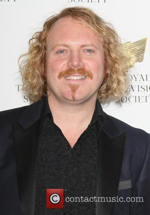 Leigh Francis - RTS Programme Awards 2015 at the Grosvenor House Hotel at Grosvenor Hotel Park Lane, Grosvenor House -...