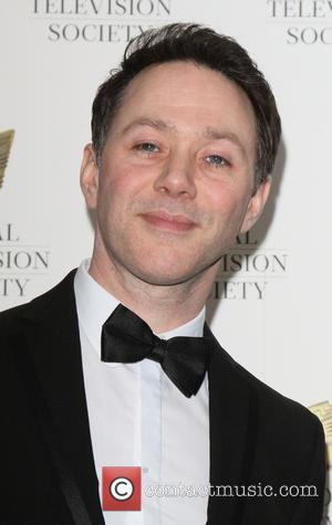 Reece Shearsmith To Make Guest Appearance In New Series Of 'Doctor Who'