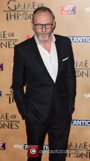 Liam Cunningham - Shots of a variety of stars as they arrived to the World premiere of the fifth season...