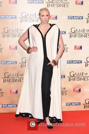 Gwendoline Christie - Shots of a variety of stars as they arrived to the World premiere of the fifth season...