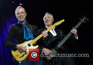 Gary Kemp and Martin Kemp