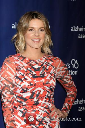 Ali Fedotowsky - 23rd Annual A Night at Sardi's to benefit the Alzheimer's Association at Beverly Hilton Hotel - Beverly...