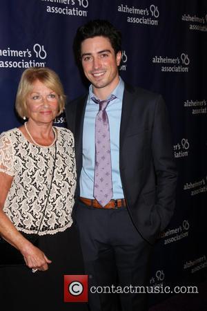 Ben Feldman and Mother