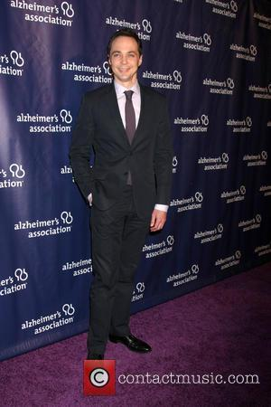 Jim Parsons - 23rd Annual A Night at Sardi's to benefit the Alzheimer's Association at Beverly Hilton Hotel - Beverly...