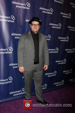 Josh Gad - 23rd Annual A Night at Sardi's to benefit the Alzheimer's Association at Beverly Hilton Hotel - Beverly...