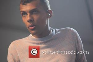 Stromae - Stromae performs at the Fader Fort during SXSW in Austin Texas at Fader Fort - Austin, Texas, United...