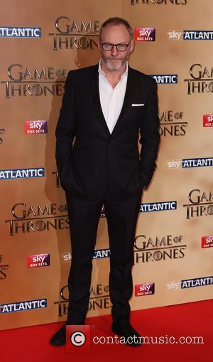 Liam Cunningham - Game of Thrones Season 5 Premiere - London, United Kingdom - Wednesday 18th March 2015