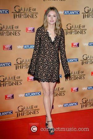 Hannah Murray and Game of Thrones