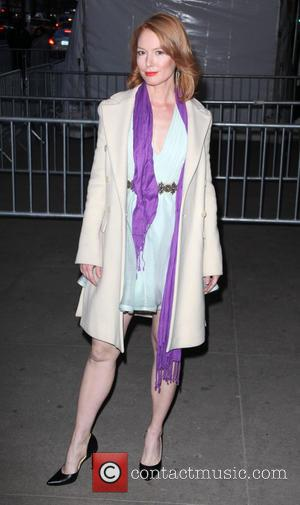Alicia Witt - A variety of stars were photographed as they arrived for the New York premiere of 'Danny Collins'...