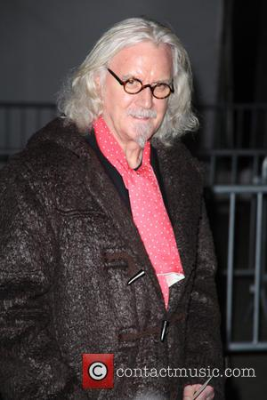 Billy Connolly Gives Up Banjo Playing Over Illness