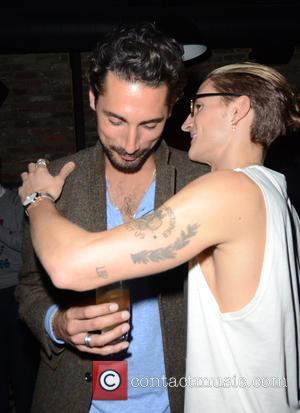 Hugo Taylor and Oliver Proudlock