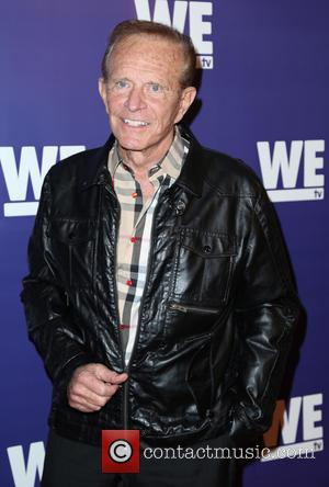 Bob Eubanks - We tv's The Evolution of Relationship Reality Shows - Arrivals at Evolution - Los Angeles, California, United...