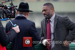 Idris Elba In Talks To Play Villain In 'Star Trek 3'
