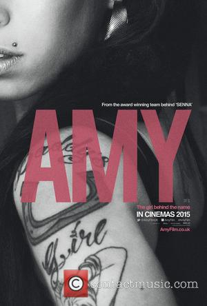 Amy Winehouse Documentary Breaks Box Office Records