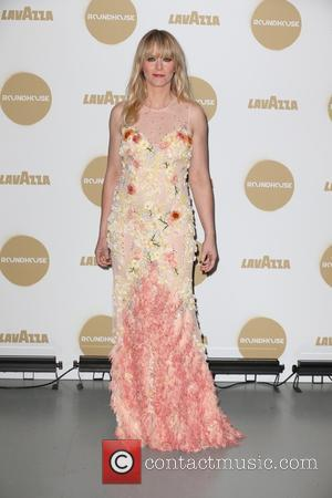 Edith Bowman - The Roundhouse Gala at The Roundhouse - Arrivals at The Roundhouse - London, United Kingdom - Thursday...