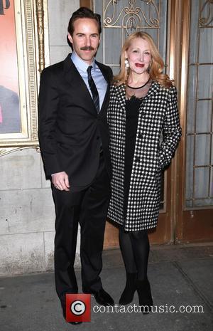 Alessandro Nivola and Patricia Clarkson