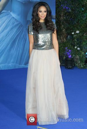 Sarah Jane Crawford - 'Cinderella' UK Premiere at the Odeon Leicester Square, London at Odeon Leicester Square - London, United...