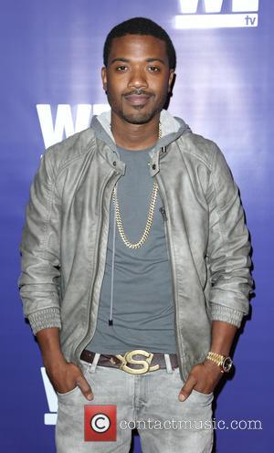 Ray J - We tv's The Evolution of Relationship Reality Shows - Arrivals at Evolution - Los Angeles, California, United...