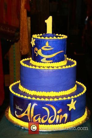 Cake By Beth Bennett Of Bebe Bakes
