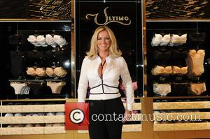 Michelle Mone OBE - Ultimo founder Michelle Mone OBE, who is currently dominating the UK publishing scene with her book...