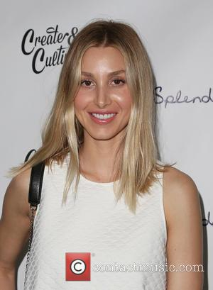Whitney Port - Create & Cultivate will host a speaker dinner hosted in collaboration with Splendid at The Line Hotel...