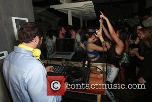 Brody Jenner - Brody Jenner Thursday nights DJ debut Kick's off at Shore Bar at Shore Bar - Santa Monica,...