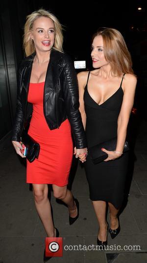 Stephanie Waring and Rhian Marie Sugden
