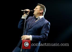 Tony Hadley and Spandau Ballet