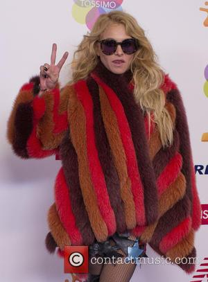Paulina Rubio Is A Mum Again