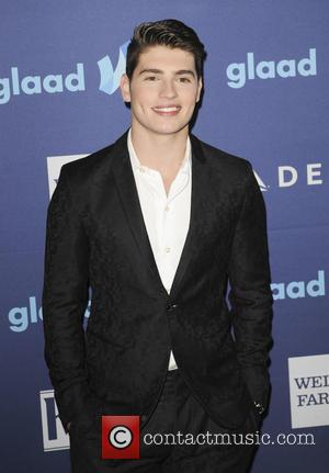 Gregg Sulkin - A variety of stars were photographed as they arrived to the 26th Annual GLAAD Media Awards which...