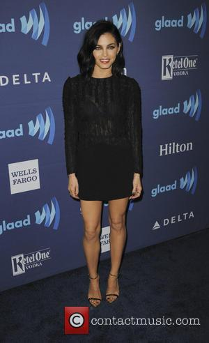 Jenna Dewan-Tatum - A variety of stars were photographed as they arrived to the 26th Annual GLAAD Media Awards which...