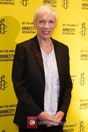 Annie Lennox: 'Tali Is Alright After Boyfriend's Death'