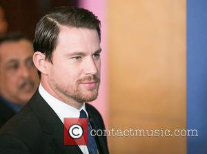 Channing Tatum - A variety of stars were photographed as they arrived to the 26th Annual GLAAD Media Awards which...