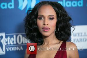 Kerry Washington Draws Tears With GLAAD Vanguard Award Speech