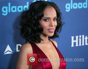 Kerry Washington And Roland Emmerich Honoured At Glaad Media Awards