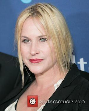 Oscar-Winner Patricia Arquette Is Writing Her Memoir