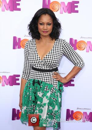 Garcelle Beauvais - A host of stars were photographed as they attended a special screening of new movie 'Home' which...